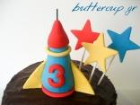 rocket cake-4wtr