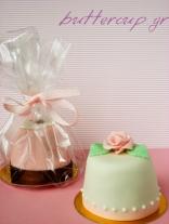 mini cake packaging