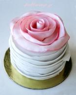 rosebud cake-6wtr