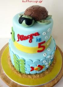 sea-turtle-cake