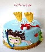snorkelling-cake2