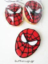 spiderman-cookies