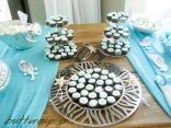 tiffany blue cake-6wtr