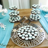 tiffany blue cake-6wtr