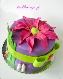 Tinkerbell's flower-9wtr