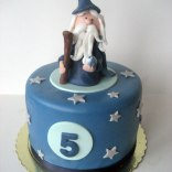 wizard-cake