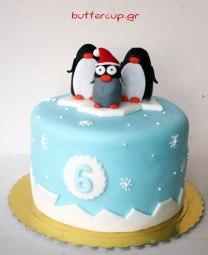 xmas-penguins-cake