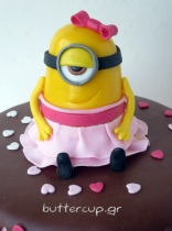 cute-minion-topper-with-tutu