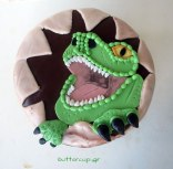 dinosaur-cake