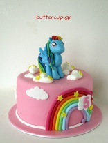 my-little-pony-rainbow-dash-cake