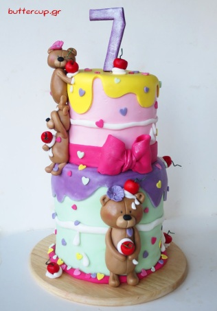naught-teddybears-cake