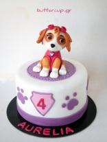 paw-patrol-Skye-cake