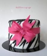 zebra-big-bow-cake