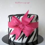 zebra-big-bow-cake