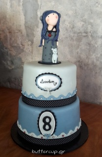 Gorjuss-Santoro-Dear-Alice-cake