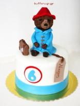PAddington-Bear-Cake