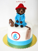 PAddington-Bear-Cake