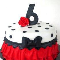 flamenco-cake