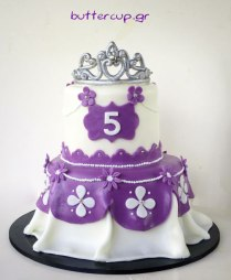 princess-sofia-cake