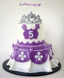 princess-sofia-cake