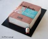 romanticism-book-cake